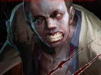 Флеш игра Контра против зомби
