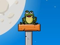 Флеш игра Король болот