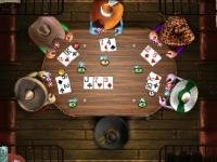 Флеш игра Король покера 2