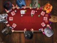 Флеш игра Король покера