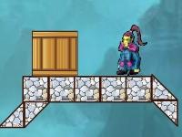 Флеш игра Король зомби