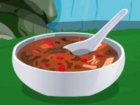 Флеш игра Корсиканский Суп