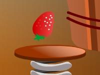 Флеш игра Корзина свежих фруктов