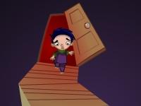 Флеш игра Кошмарные приключения: Эпизод 4