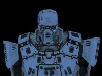 Флеш игра Космическая история: Восставший ИИ