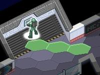 Флеш игра Космическая миссия: утраченная колония