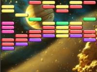 Флеш игра Космический арканоид html5