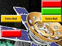 Флеш игра Космический арканоид