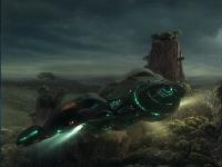 Флеш игра Космический корабль: Пазл 3