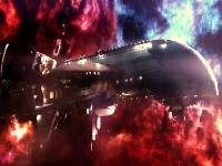Флеш игра Космический корабль: Пазл 4