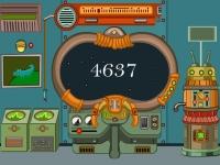Флеш игра Космический корабль Розетта