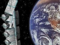 Флеш игра Космический корабль
