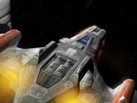 Флеш игра Космический лабиринт