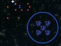 Флеш игра Космический отряд 2