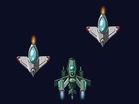 Флеш игра Космический разрушитель