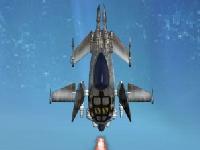 Флеш игра Космический рейнджер 2