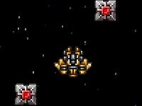 Флеш игра Космический вождь