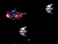 Флеш игра Космический всадник