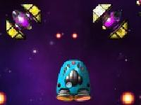 Флеш игра Космический ястреб