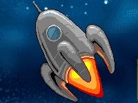 Флеш игра Космическое безумие