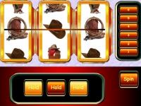 Флеш игра Ковбойский автомат