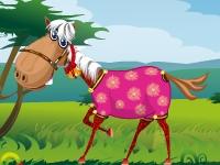 Флеш игра Красивый маленький пони