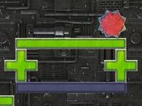 Флеш игра Красная фигура 2: Уровни от игроков