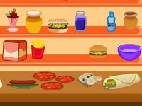 Флеш игра Кремовые кексы: Поиск предметов