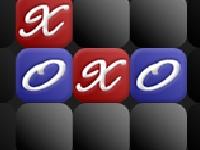 Флеш игра Крестики нолики на двоих