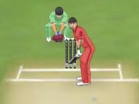 Флеш игра Крикет