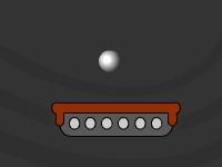 Флеш игра Круглый арканоид