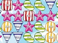 Флеш игра Круши конфеты