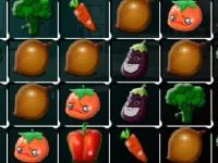 Флеш игра Круши овощи