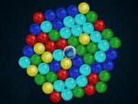 Флеш игра Крутящиеся пузыри