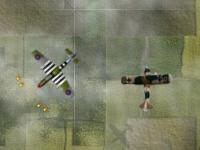 Флеш игра Крылья войны