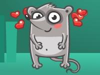 Флеш игра Крыса в лабиринте