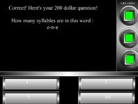 Флеш игра Кто хочет стать миллионером: Версия Джоша