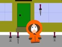 Флеш игра Кто убил Кенни