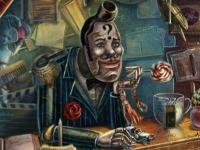 Флеш игра Кукольный театр: Поиск предметов
