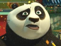 Флеш игра Кунг фу Панда 3: Поиск панд