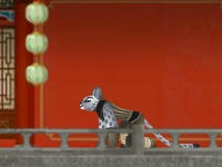 Флеш игра Кунг фу Панда: Легенда о сестрах Ву