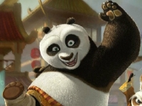 Флеш игра Кунг фу Панда: Поиск чисел