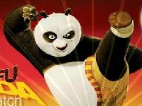 Флеш игра Кунг фу Панда: смертельное состязание