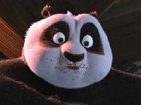 Флеш игра Кунг фу Панда: удивительный аппетит По