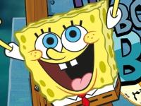 Флеш игра Квест Губки Боба 2: Путешествия во времени