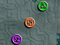 Флеш игра Лазерный стрелок