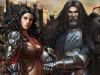 Флеш игра Legends of Honor