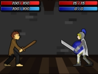 Флеш игра Легенды Аркандии 2: Потусторонний