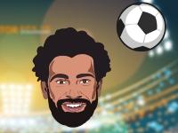 Флеш игра Легенды футбола: Большие головы