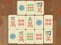 Флеш игра Легкий маджонг